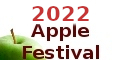 GeorgiaAppleFestival.com - Georgia Apple Festival ad